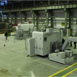 СТЗ.Муфтонарезные станки EMAG(2)