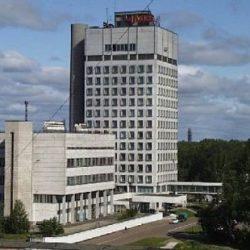 чепецкий мех. завод